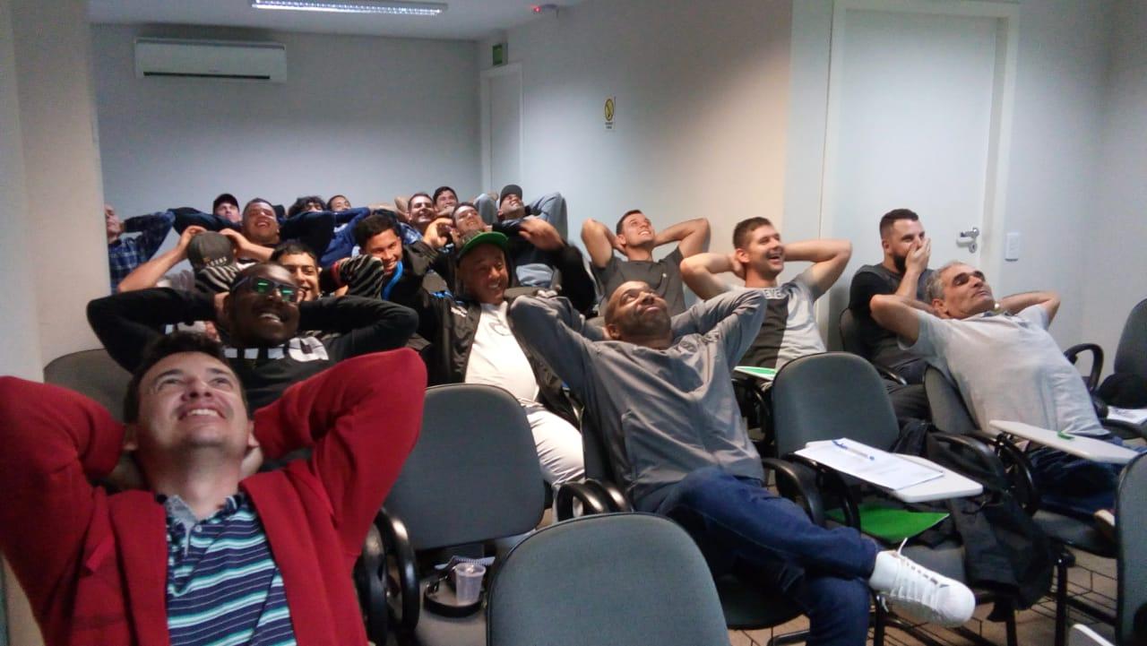 Foco Palestra Motivacional Para Empresas Coach