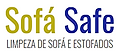 Logo Sofá Safe Limpeza de Sofá e Estofad