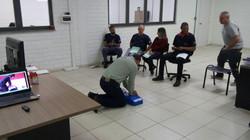 Treinamento de PPCI - RT 14