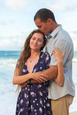 Engagement Photography Session on Maui, Hawaii