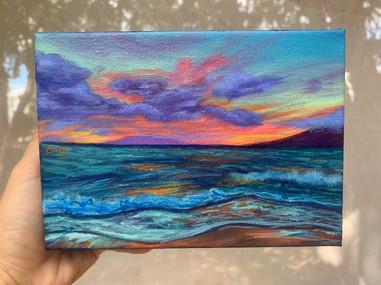 Maui Ocean Art