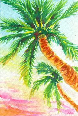 Maui, Hawaii from Maui, Artist