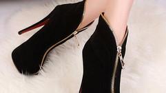 Как выбрать модную весеннюю обувь?