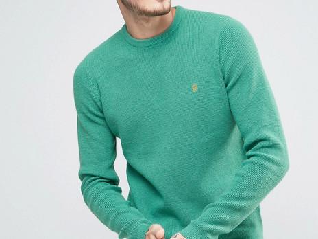 Как выбрать джемпер, пуловер