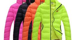Как выбрать куртку для осени