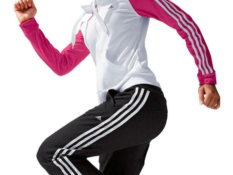 Спортивная одежда – нюансы выбора!