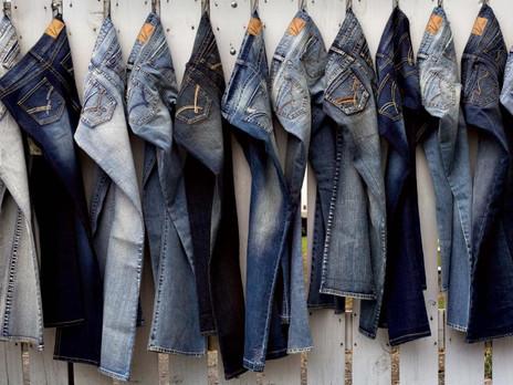 Краткая инструкция по выбору качественных джинсов!