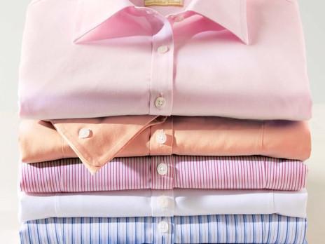 Как выбрать мужскую рубашку?!