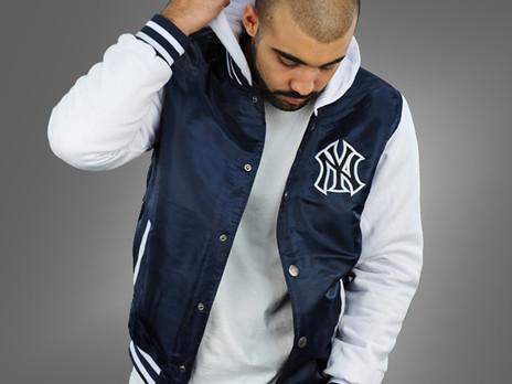 Выбираем стильную куртку - бомбер!!!