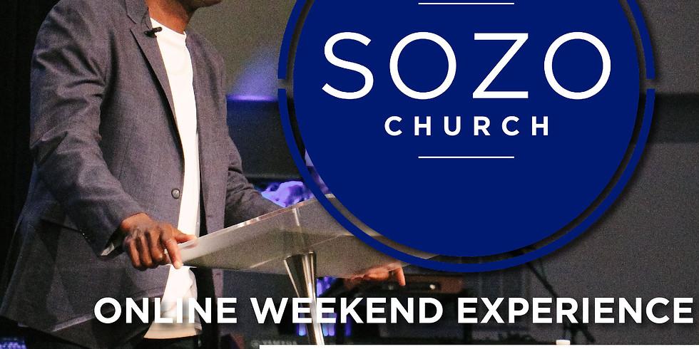 Online Weekend Experience | 10 am