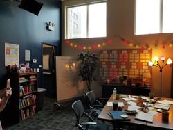 DP-SC Writer's room (l)