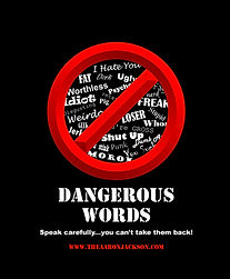 Dangerous Words Program