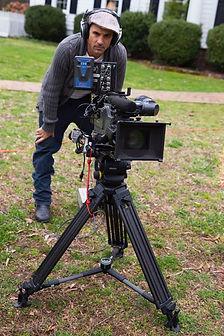 Aaon Jackson, Director