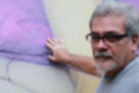 Artista plastico colombia