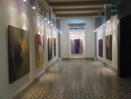 """Exposición """"Aduana para Tres"""""""
