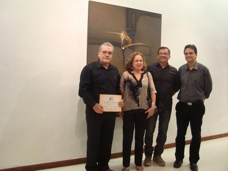 Exposición 'Dualidades' en Bucaramanga