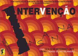 INTERVEÇÃO INSANNA