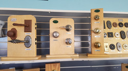 High Quality Emtek Locks!