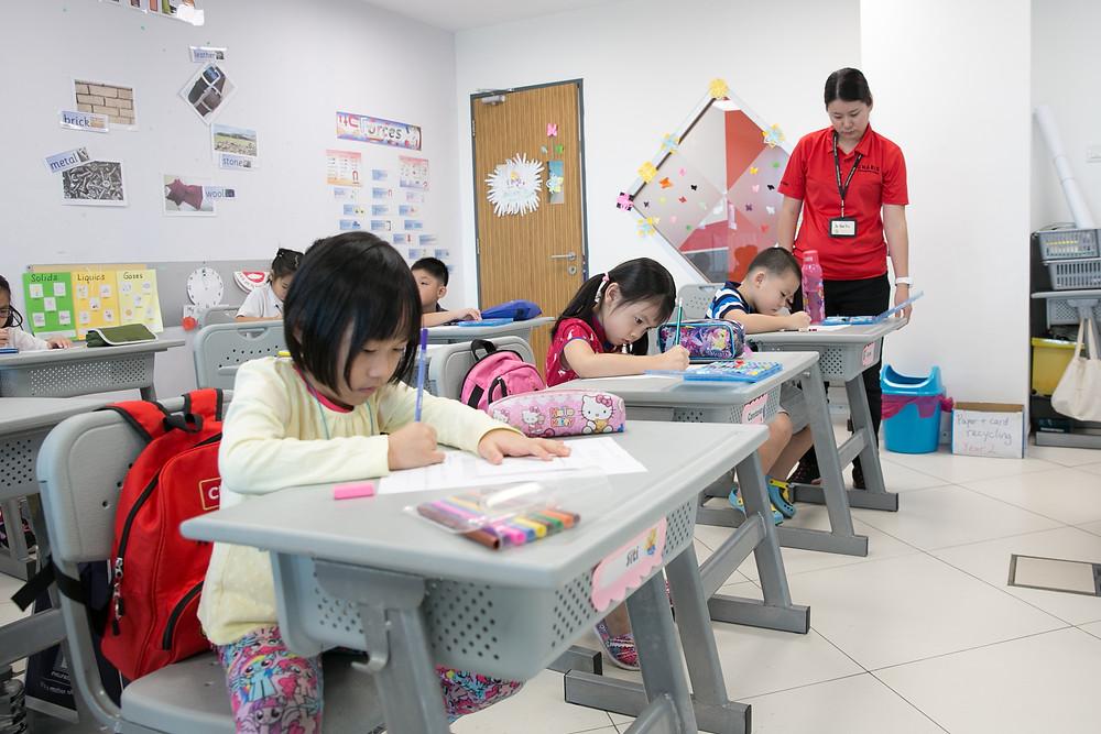 Charis International School Open Day