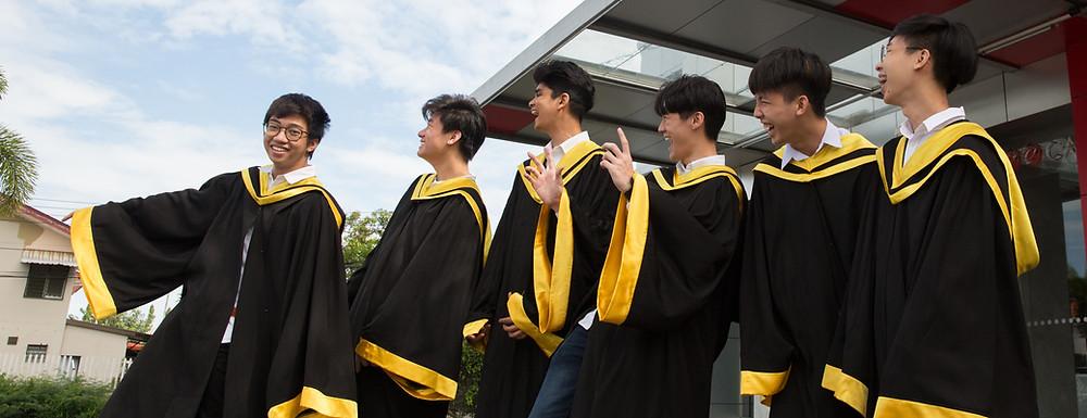 2019 Year 11 Graduates
