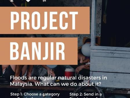 Leaderonomics: Project Banjir