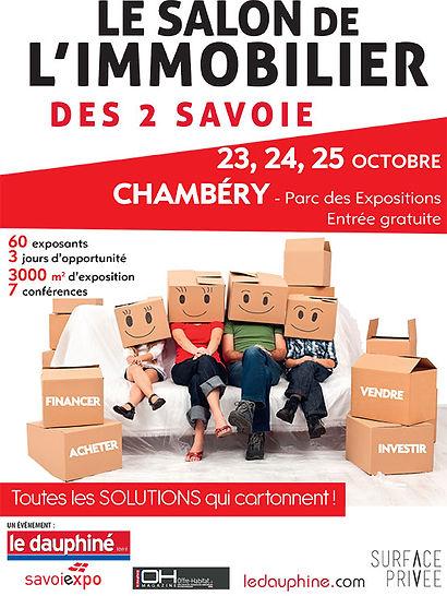 JVL immobilier Chambéry