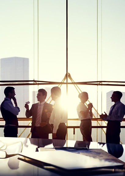Coaching | One Networking Environment