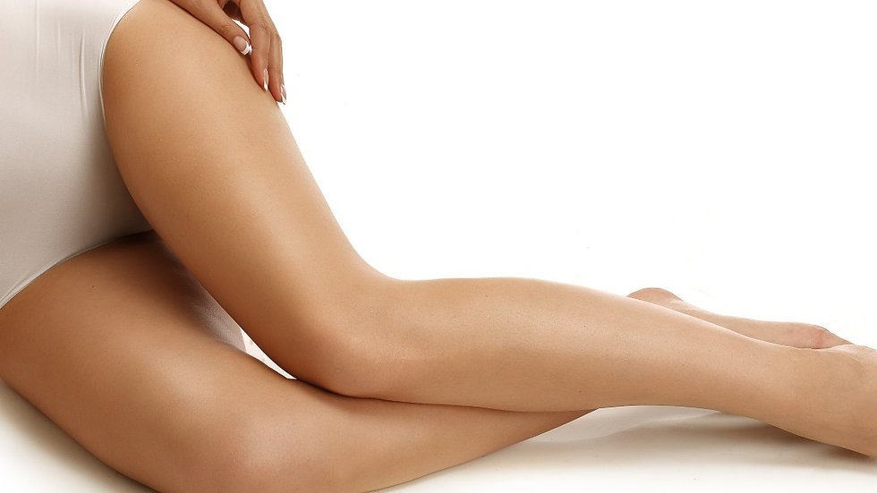 Laser Hair Removal 6 Treatments Large