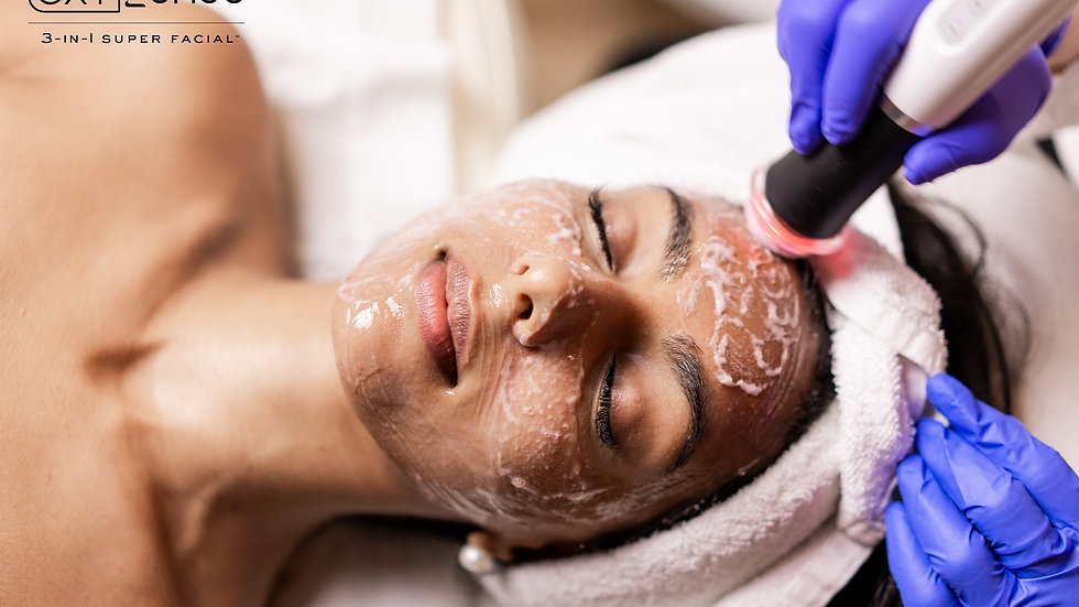 PM Oxygeneo 3-in-1 Superfacial