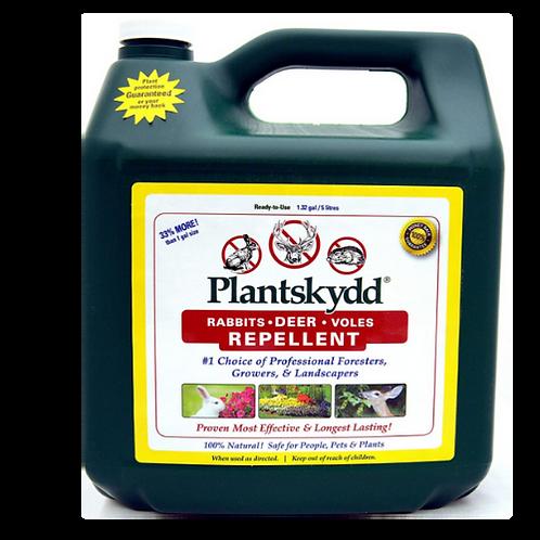 Plantskydd 5 liter refill