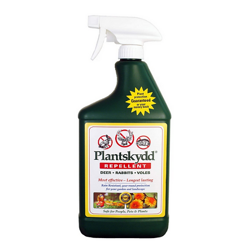 Plantskydd 1 Quart Spray