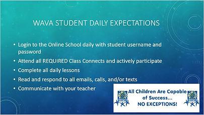wava student expectation pic.JPG