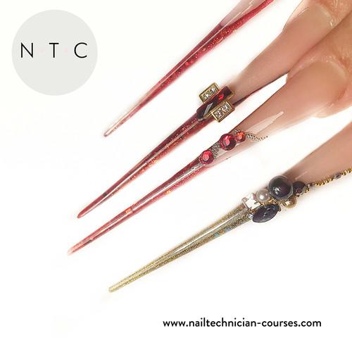 Nail courses Bristol