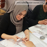 Nail courses Lincoln
