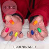 Nail technician courses Nottingham