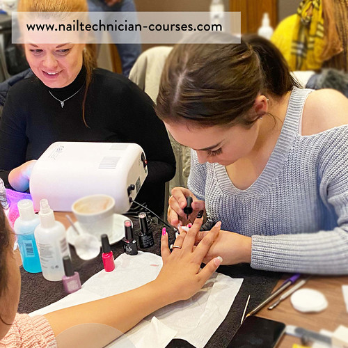 Nail courses Plymouth