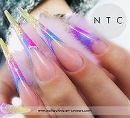 Nail courses Newcastle