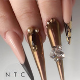 Nail courses Cardiff