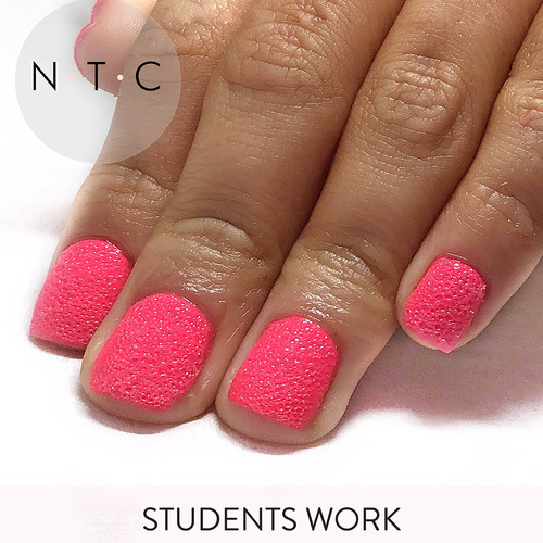 Nail courses Doncaster