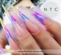 Nail courses brighton