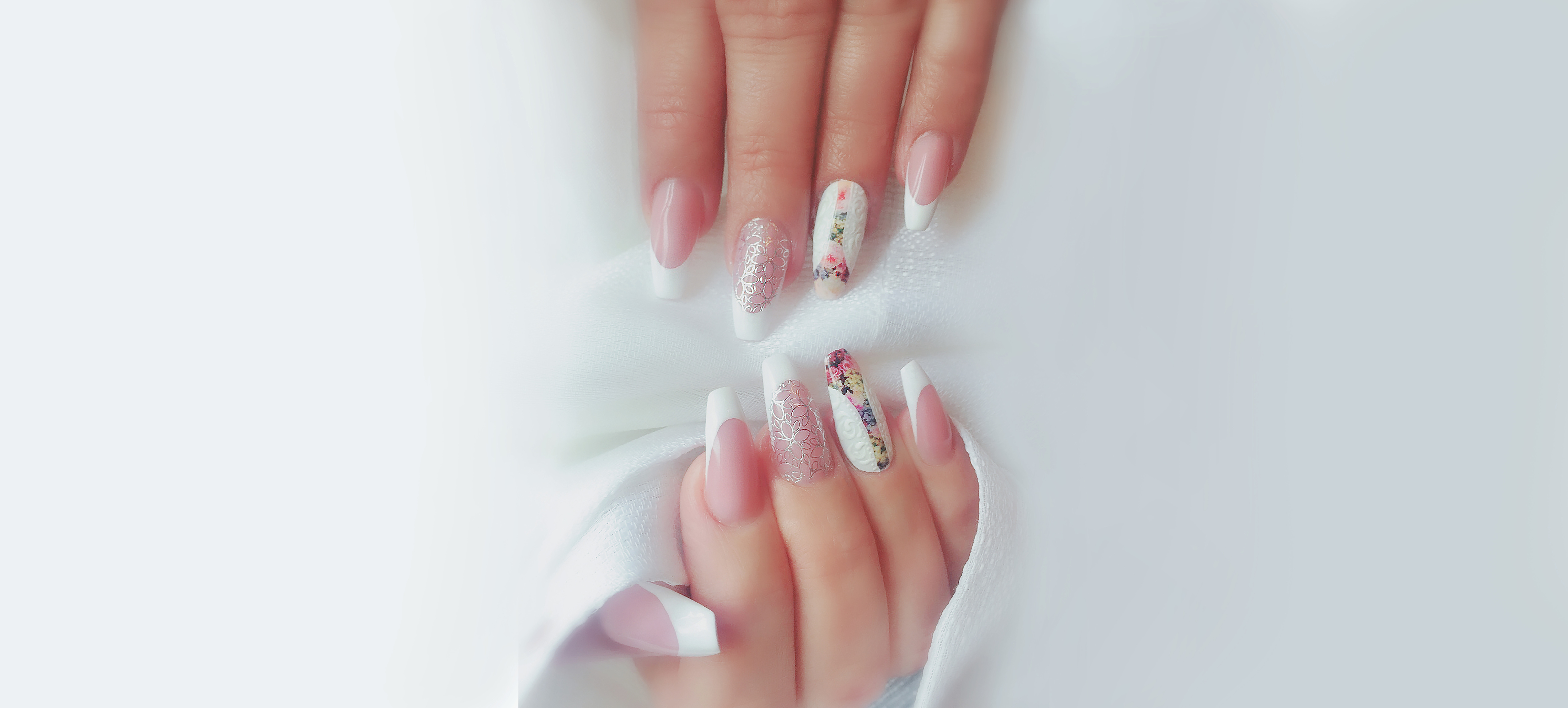 Copy of COMPLETE NAIL TECHNICIAN COURSE