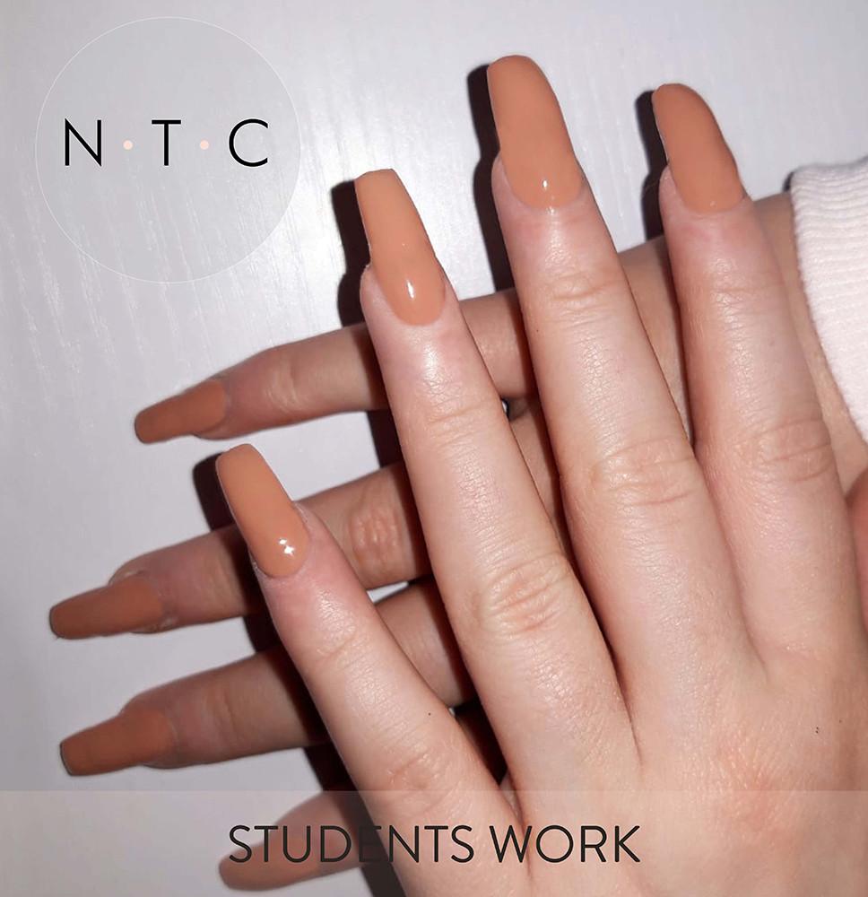 Nail technician courses Swindon