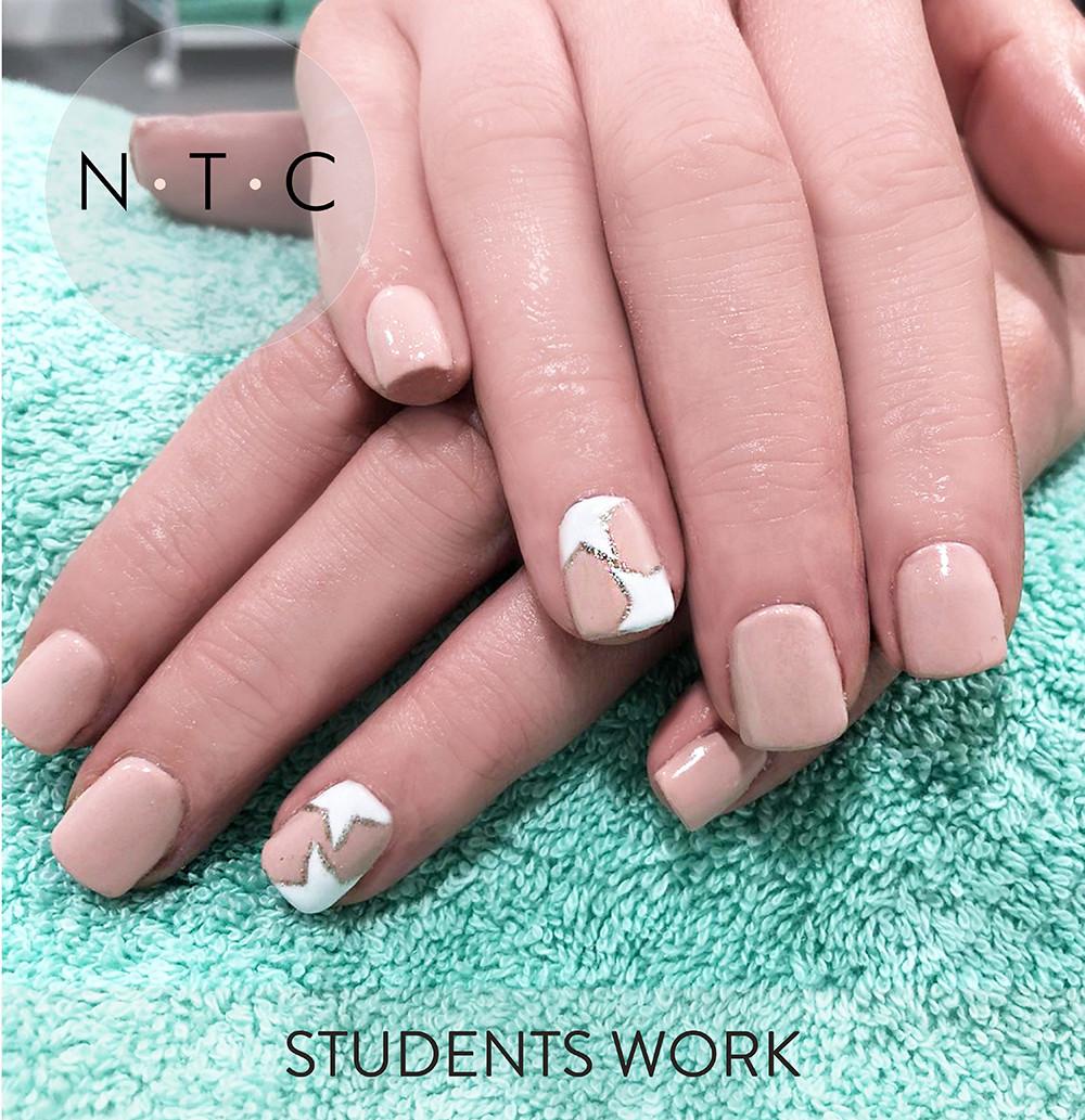 Nail courses Glasgow