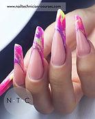 nail courses Edinburgh