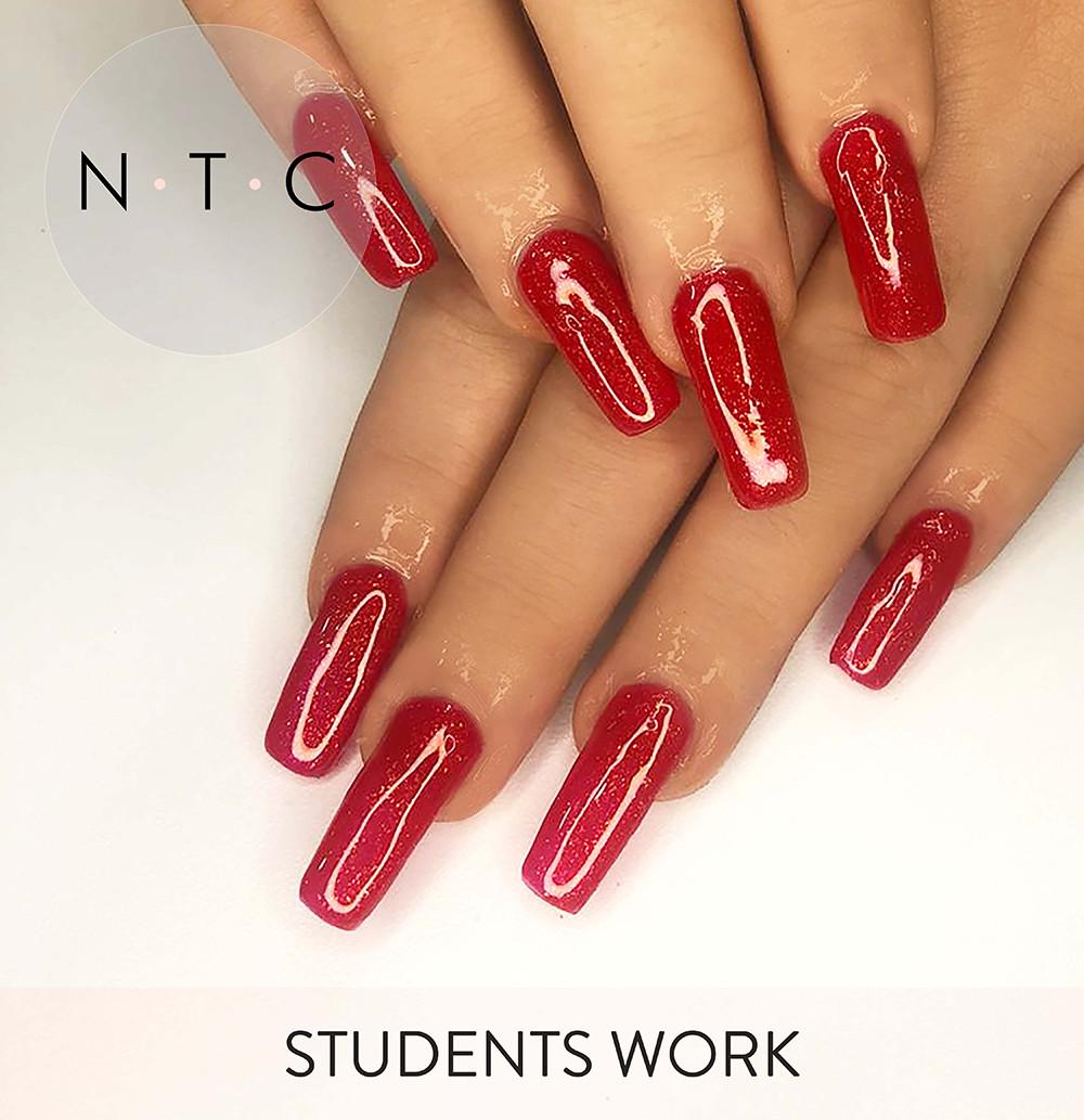 Nail courses Leeds