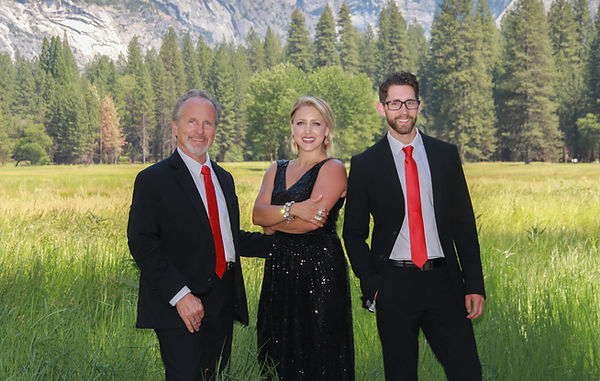 The Rykert Trio Testimonies
