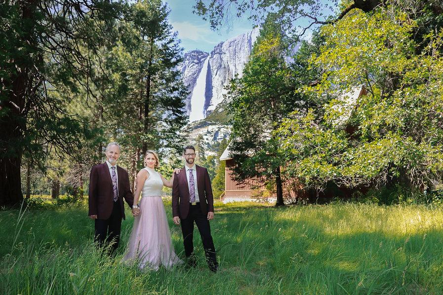 The Rykert Trio Contact