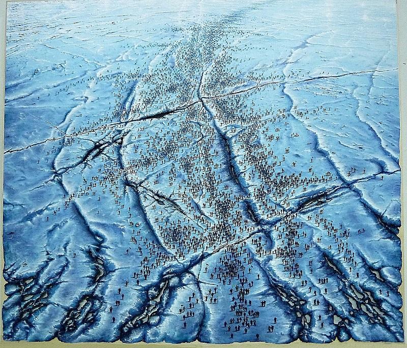 """""""Last ice age"""" 2017"""