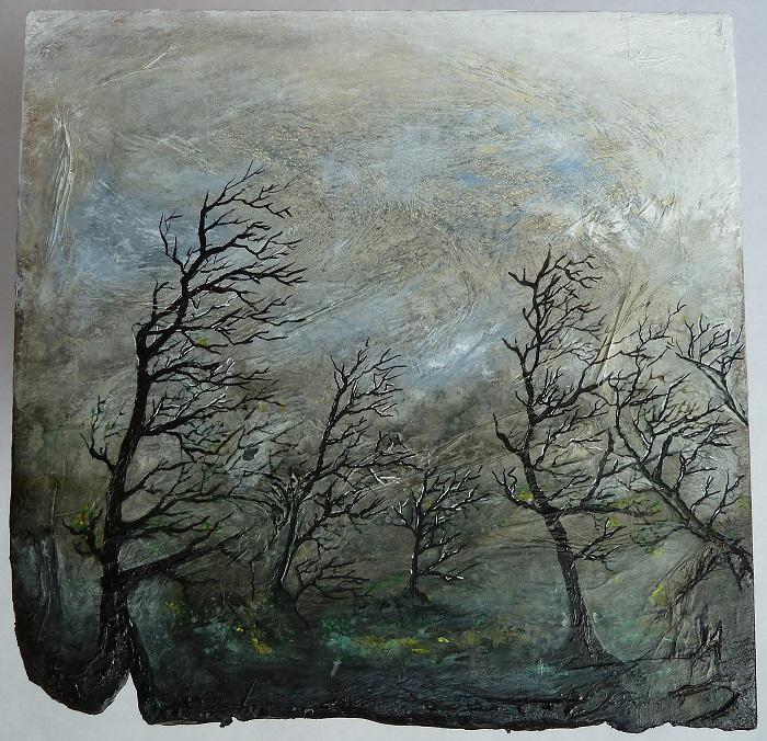 Vientos invernales II. 2011