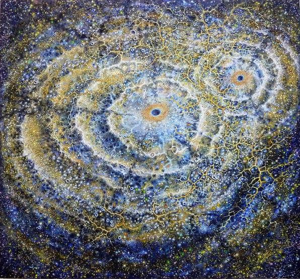 """""""Cosmos""""."""